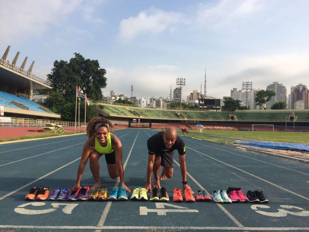 Foto crédito: Márcia Possari / Gisele Oliveira / Estadio Ícaro de Castro Mello - São Paulo