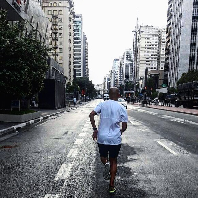 Foto crédito: Márcia Possari - Avenida Paulista